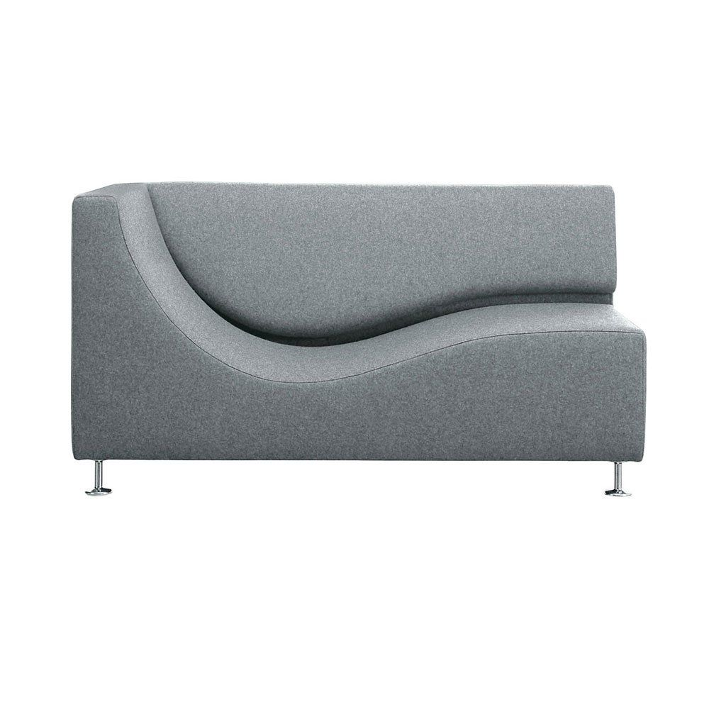 Dormeuse  Three Sofa De Luxe