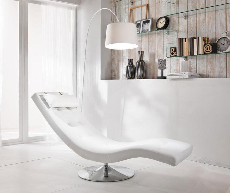 Chaise Longue Sleeper da Stones | Designbest