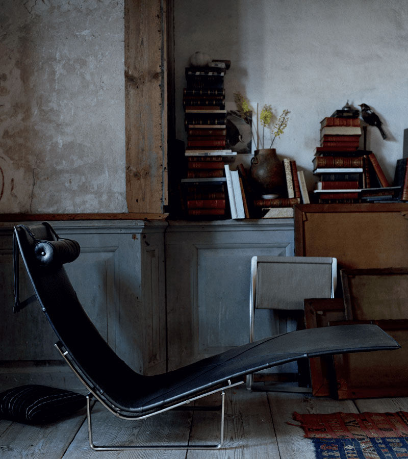 Chaise longue PK24™