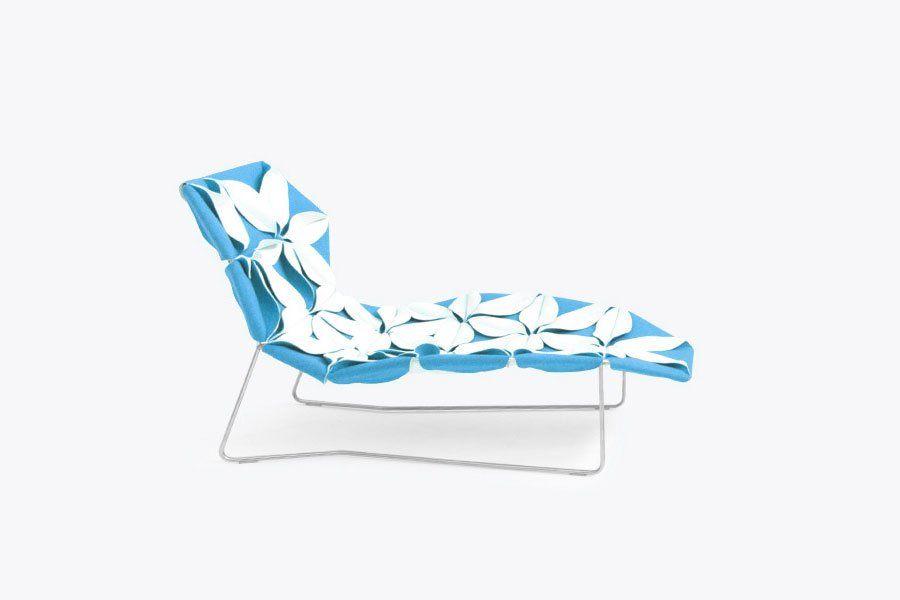 Chaise longue Antibodi