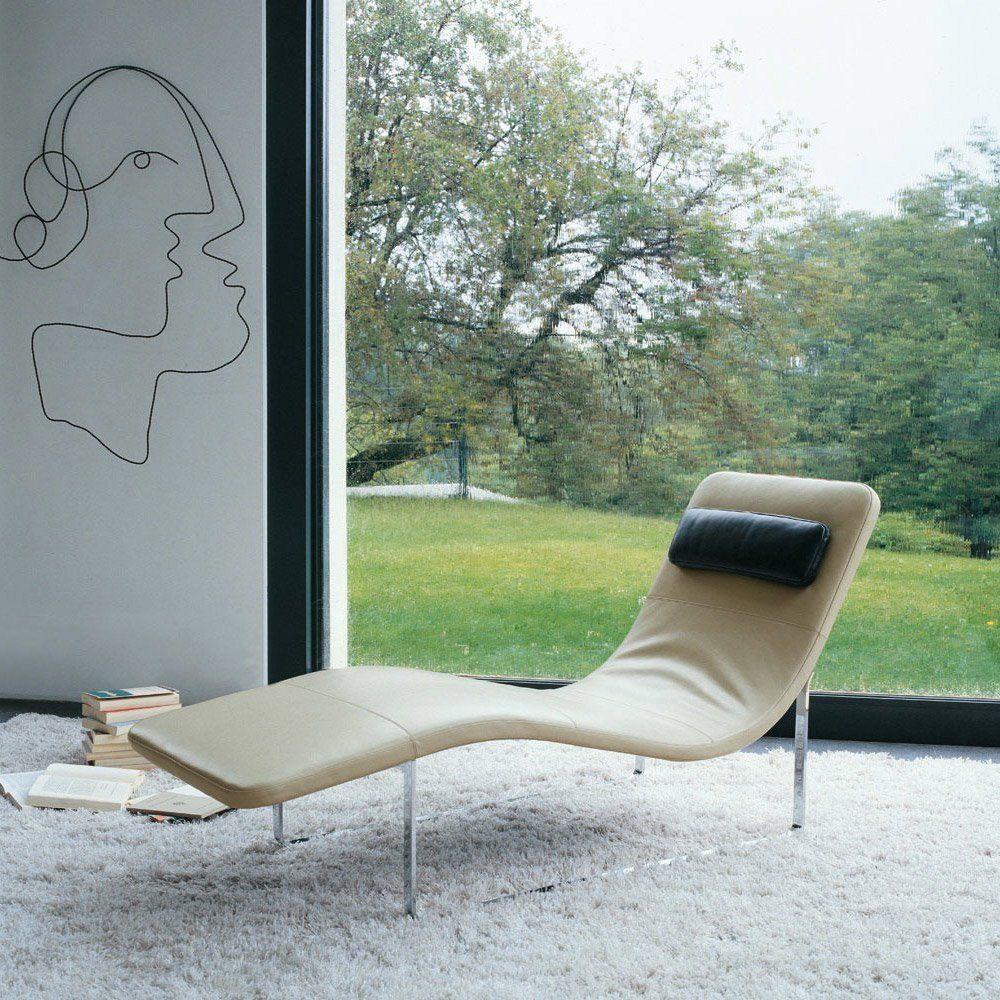 Chaise longue Landscape