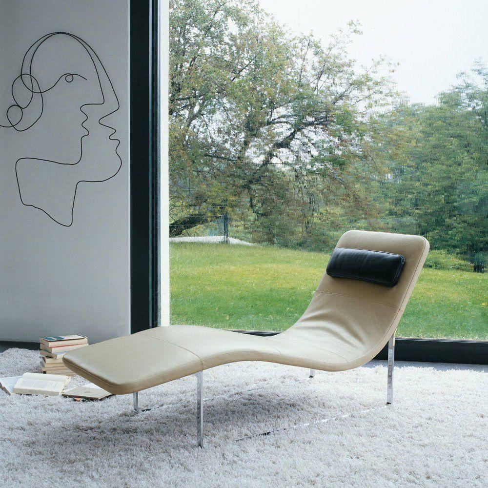 Chaise longue Landscape '05