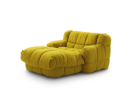 Chaise longue Strips