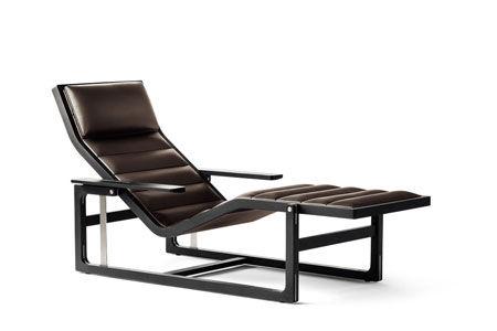 Chaise longue Byron
