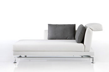 Chaiselongue Moule