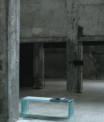 Bench Triennale