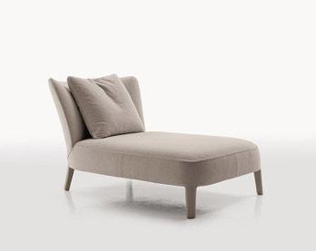 Chaise longue Febo