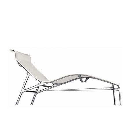 Chaise longue Longframe