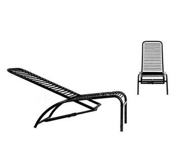 Chaise longue 417