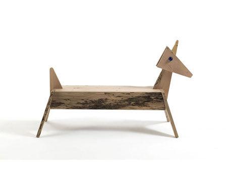 Banc Unicorno