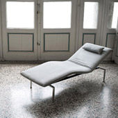 Chaise longue Pick Up