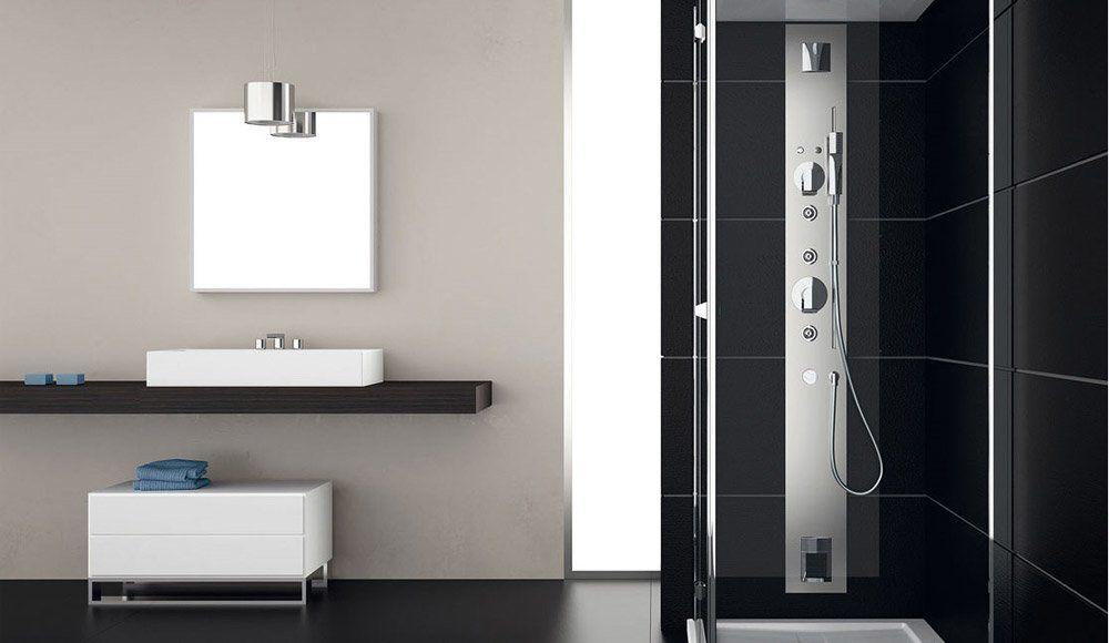 Colonna doccia p548 da teuco designbest