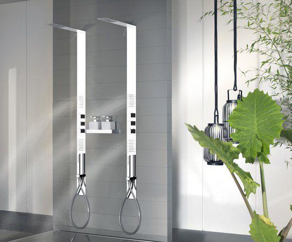 colonne de douche gessi