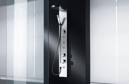 Shower panel P546