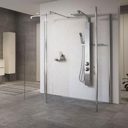 Colonna doccia Revif Plus