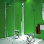 Colonna doccia Albero