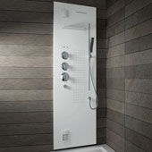 Shower panel Light in Duralight