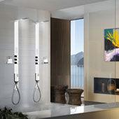 Colonna doccia iSpa