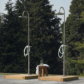 Colonna doccia Outdoor Shower