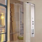 Colonna doccia Sidney Panel