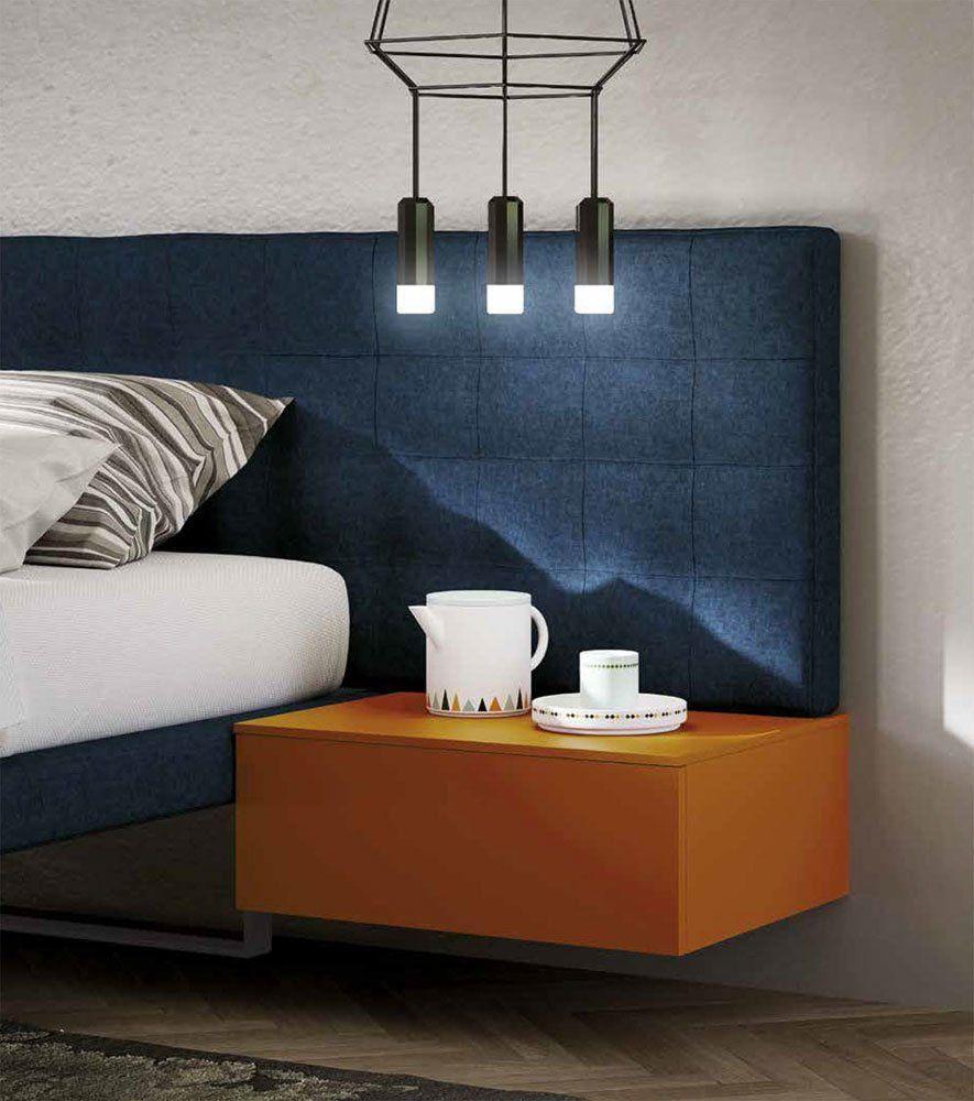Comodino Line da Gruppo Spagnol | Designbest