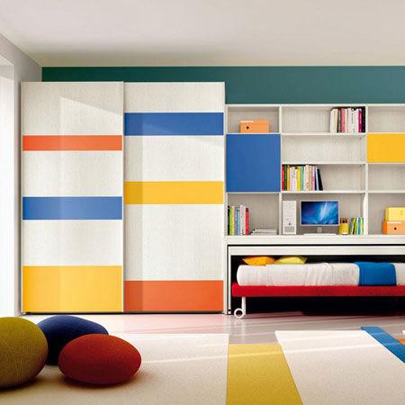 Camerette ferrimobili camera ragazzi catalogo designbest - Ikea bari camerette ...