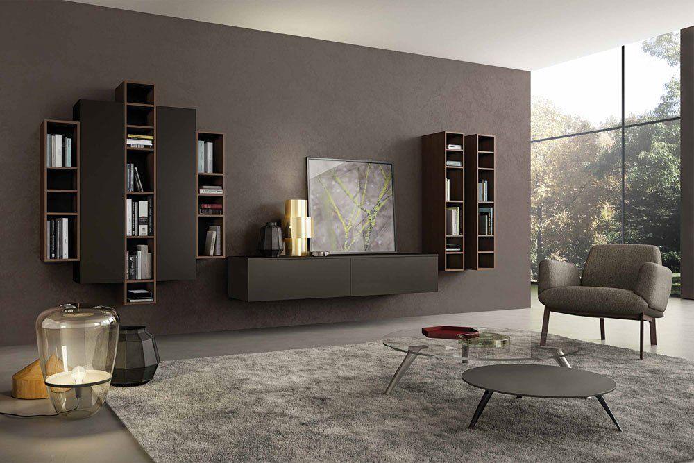 Awesome Doimo Soggiorni Images - Amazing Design Ideas 2018 ...