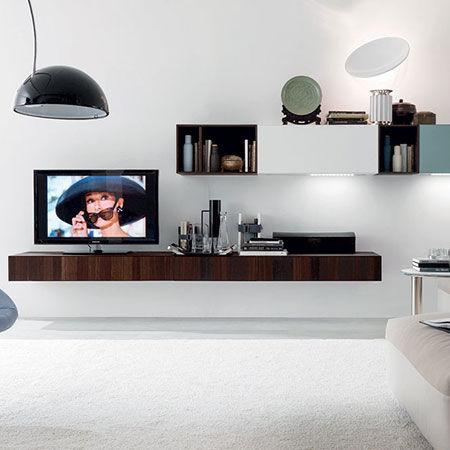 Composizione Living E45 020