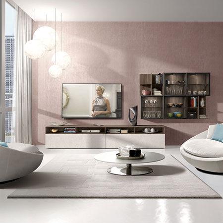 Composizione Living E90 950