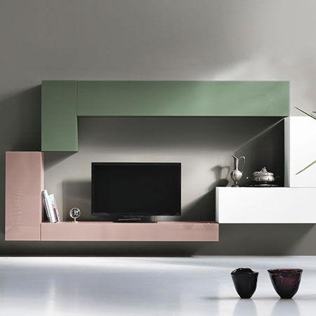 Lago Soggiorno catalogo | Designbest