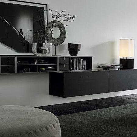 Poliform Soggiorno catalogo | Designbest