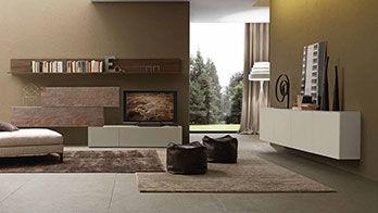 Presotto Italia Soggiorno catalogo | Designbest