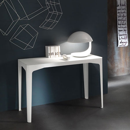Console Table Corner