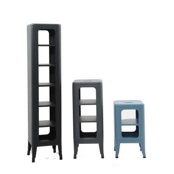 Storage unit   Meuble Tabouret MT500