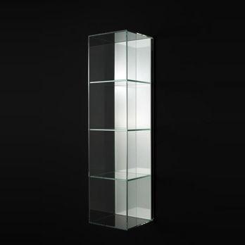 Speichereinheit Glass