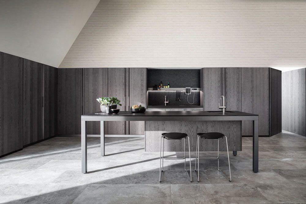 Cucina Banco [A] da Dada | Designbest