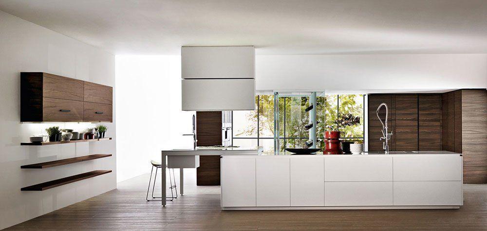 Dada Freistehende Küchen Küche Banco [B] | Designbest