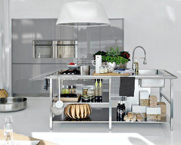 Cucina Workstation da Elmar Cucine | Designbest
