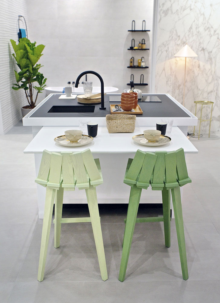 Cucina Mini Mina Da Minacciolo Designbest