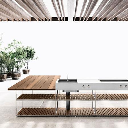 Cucine Freestanding e mobili cucina freestanding | Designbest