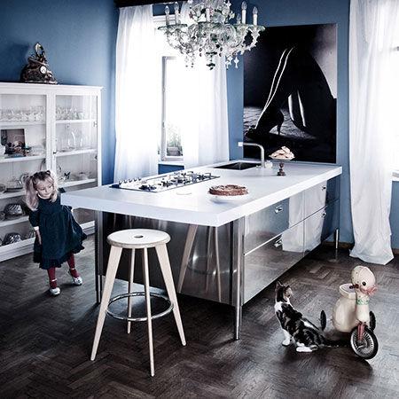 Alpes Inox catalogo | Designbest