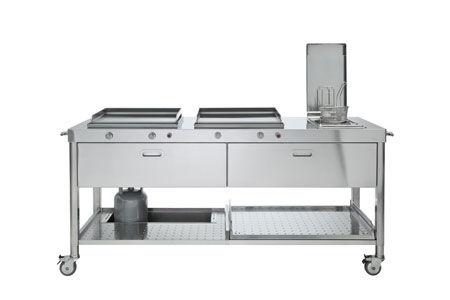 Cucina Outdoor 190