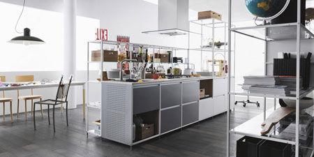 Cucine Free Standing - Designbest