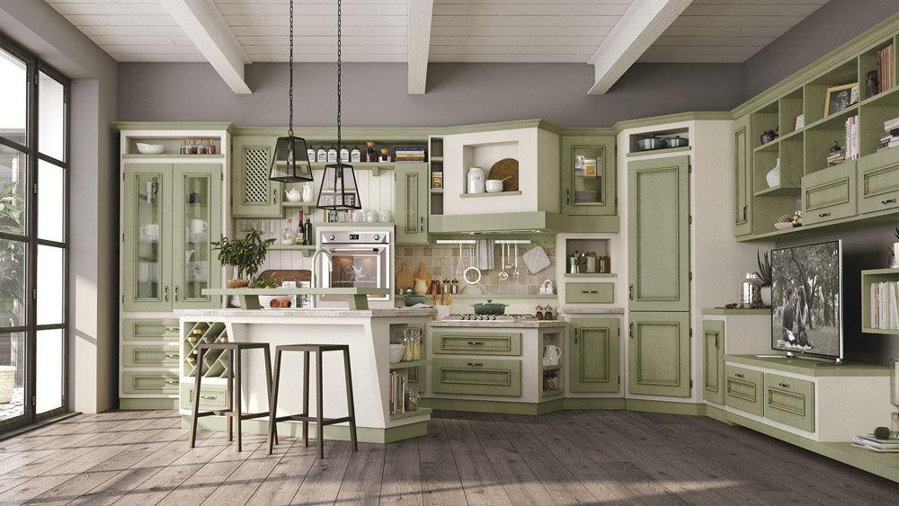 Cucina Beatrice Da Lube Cucine Designbest