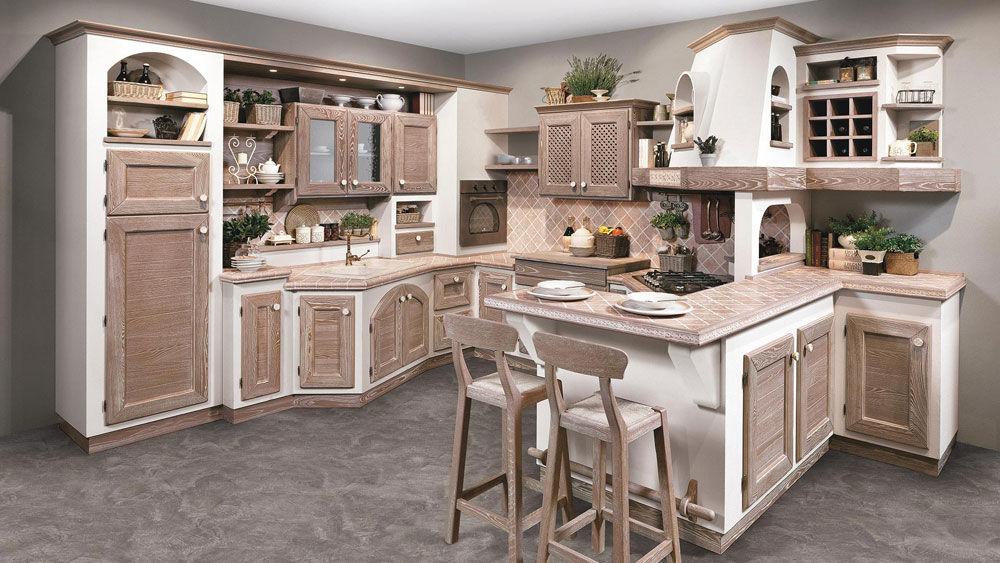 Cucina Luisa Da Lube Cucine Designbest