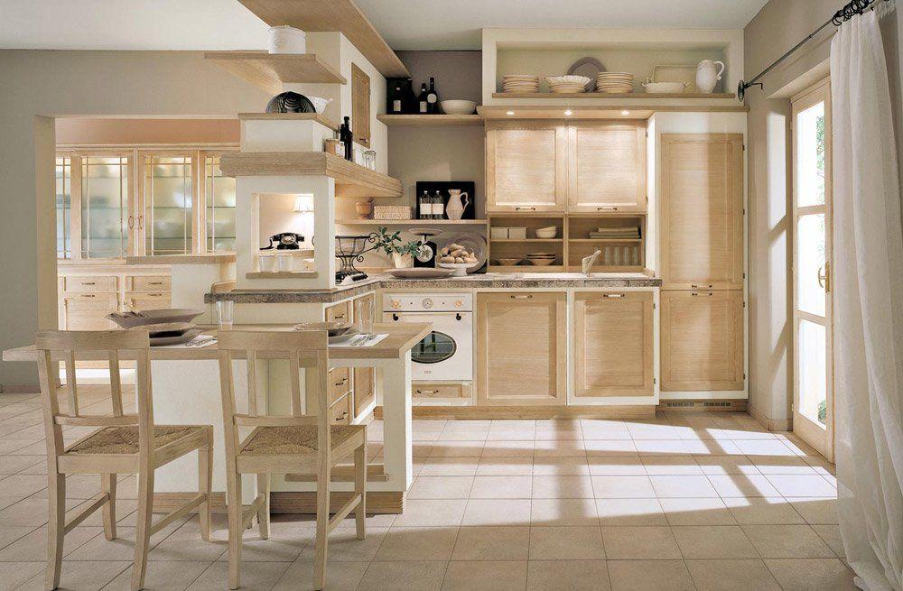 Cucina Le Terre Di Toscana [C] da Zappalorto | Designbest