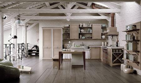 Cucina Le Terre di Toscana [b]