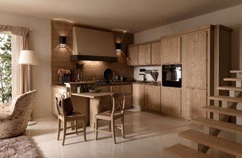 Cucina Crete Senesi [b]