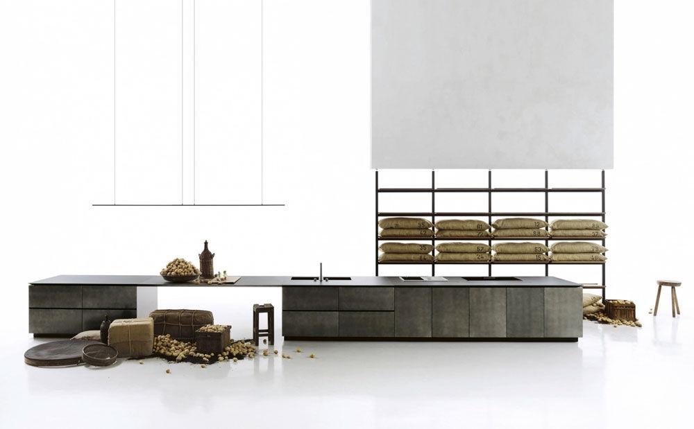 Cucina K14 [B] da Boffi - Kitchens | Designbest