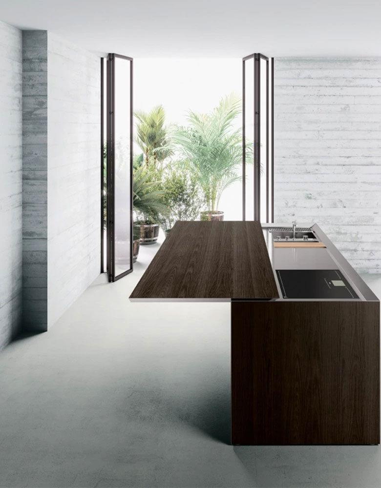 Cucina k da boffi kitchens designbest
